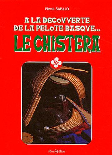 CHISTERA - DECOUVERTE PELOTE BASQUE