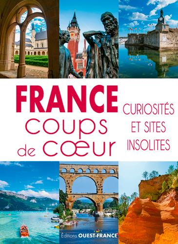 FRANCE COUPS DE COEUR