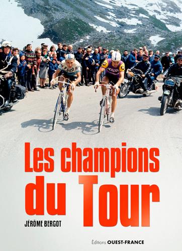 CHAMPIONS DU TOUR