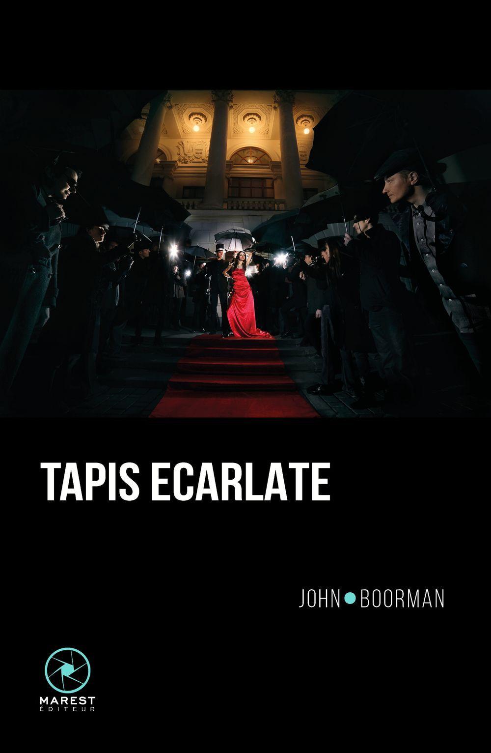 TAPIS ECARLATE