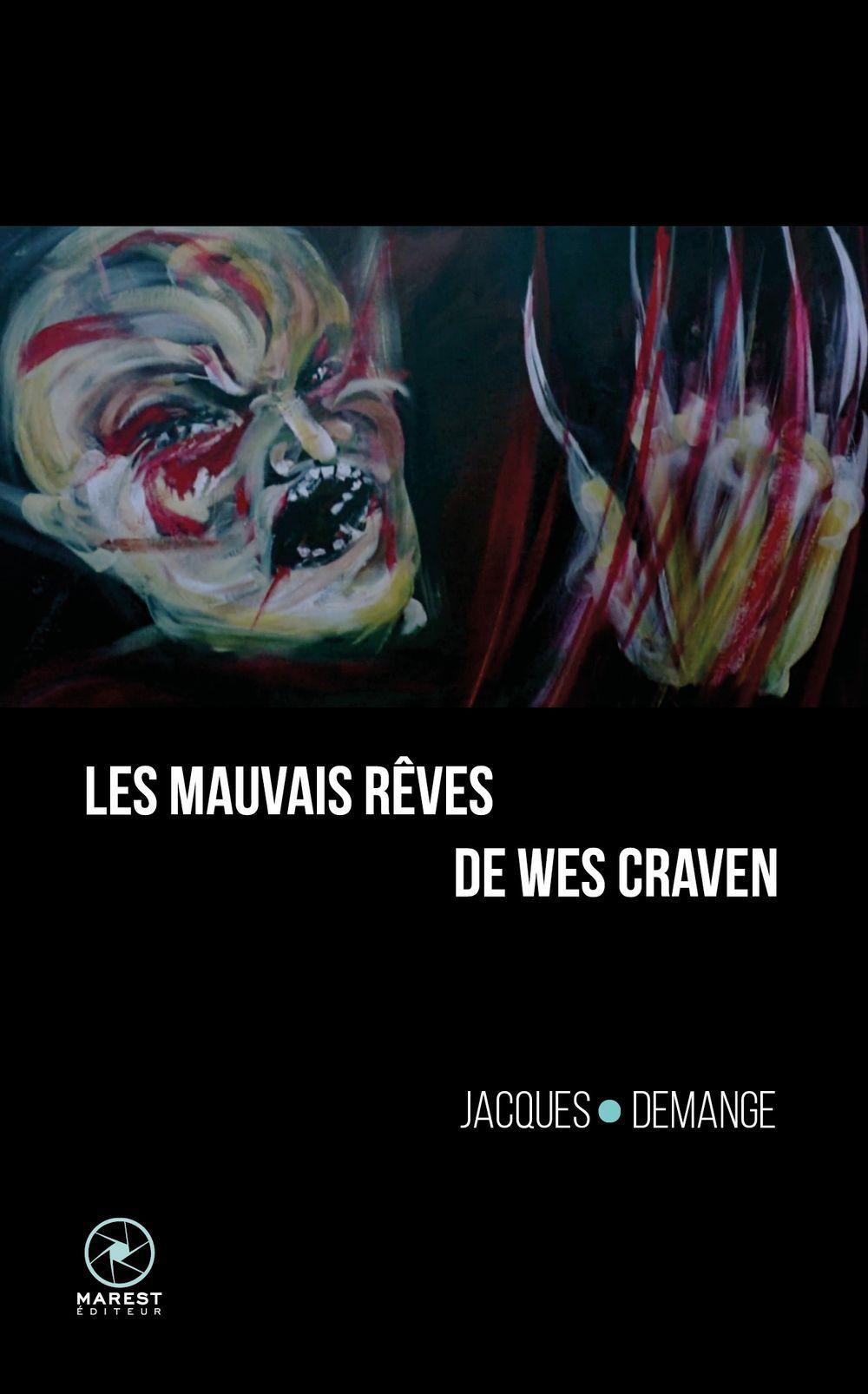 LES MAUVAIS REVES DE WES CRAVEN