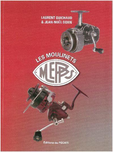 LES MOULINETS MEPPS