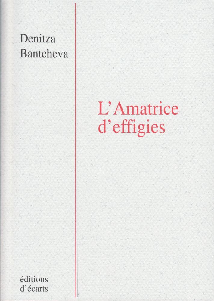 L'AMATRICE D'EFFIGIES