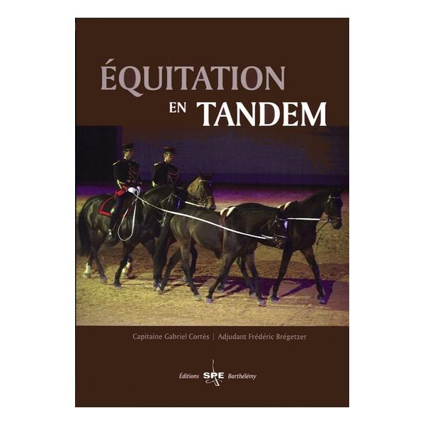 EQUITATION EN TANDEM