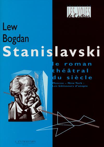 STANISLAVSKI - ROMAN THEATRAL