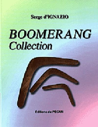 BOOMERANG COLLECTION