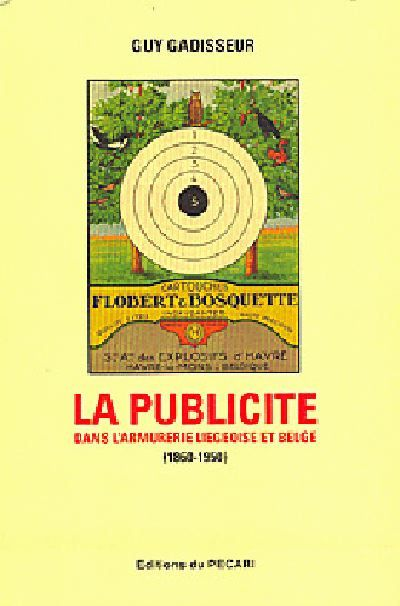 LA PUBLICITE DANS LARMURERIE LIEGEOISE ET BELGE (1860-1950)
