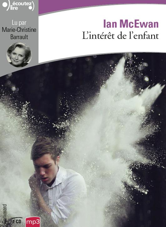 L'INTERET DE L'ENFANT CD