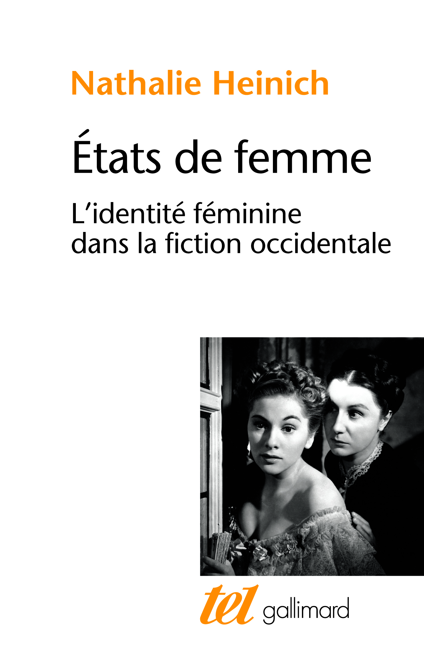 ETATS DE FEMME