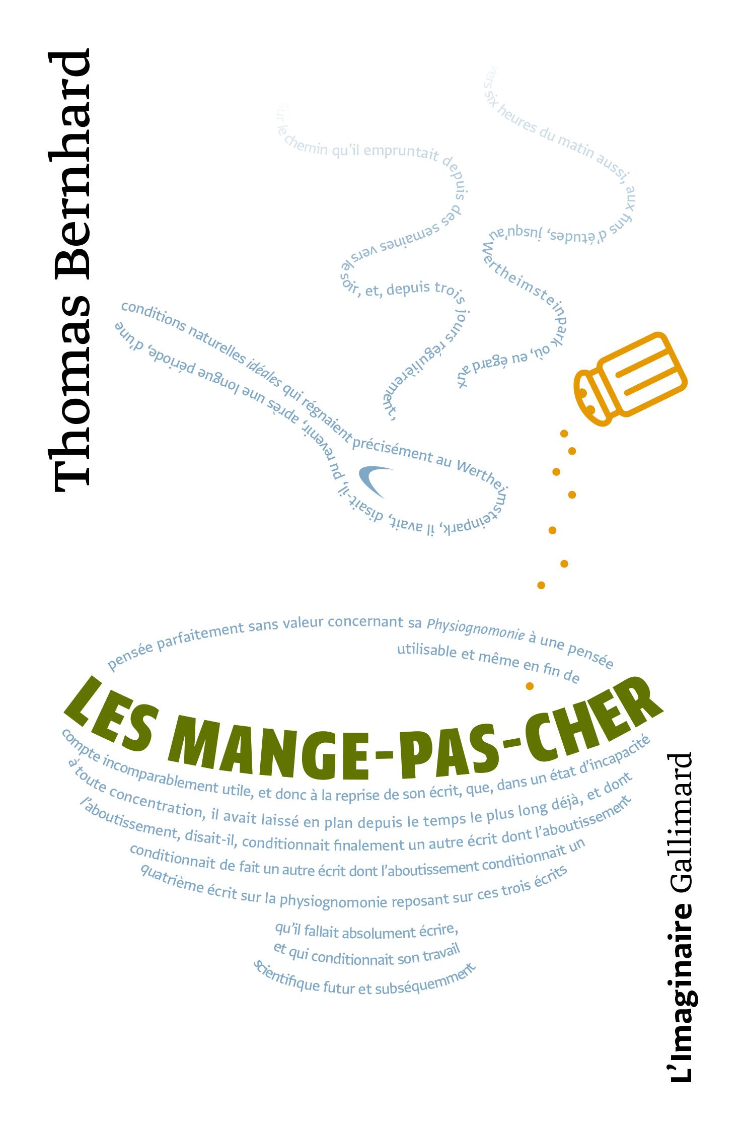 LES MANGE-PAS-CHER
