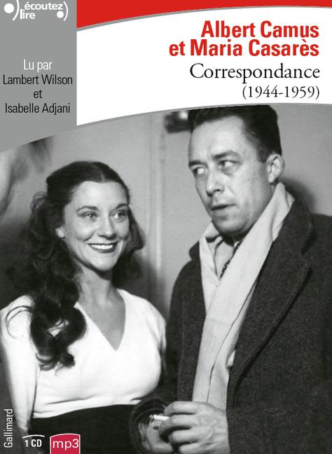 CORRESPONDANCE CD