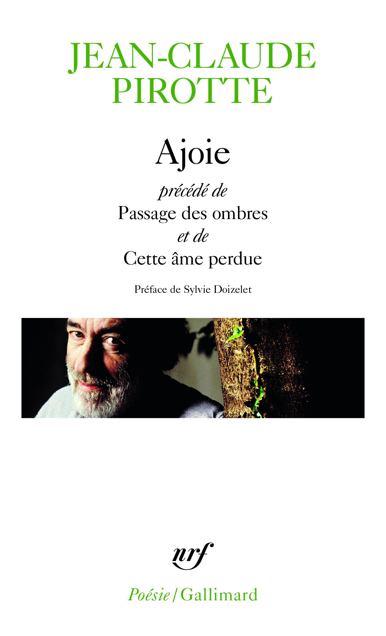 AJOIE/PASSAGE DES OMBRES/CETTE AME PERDUE