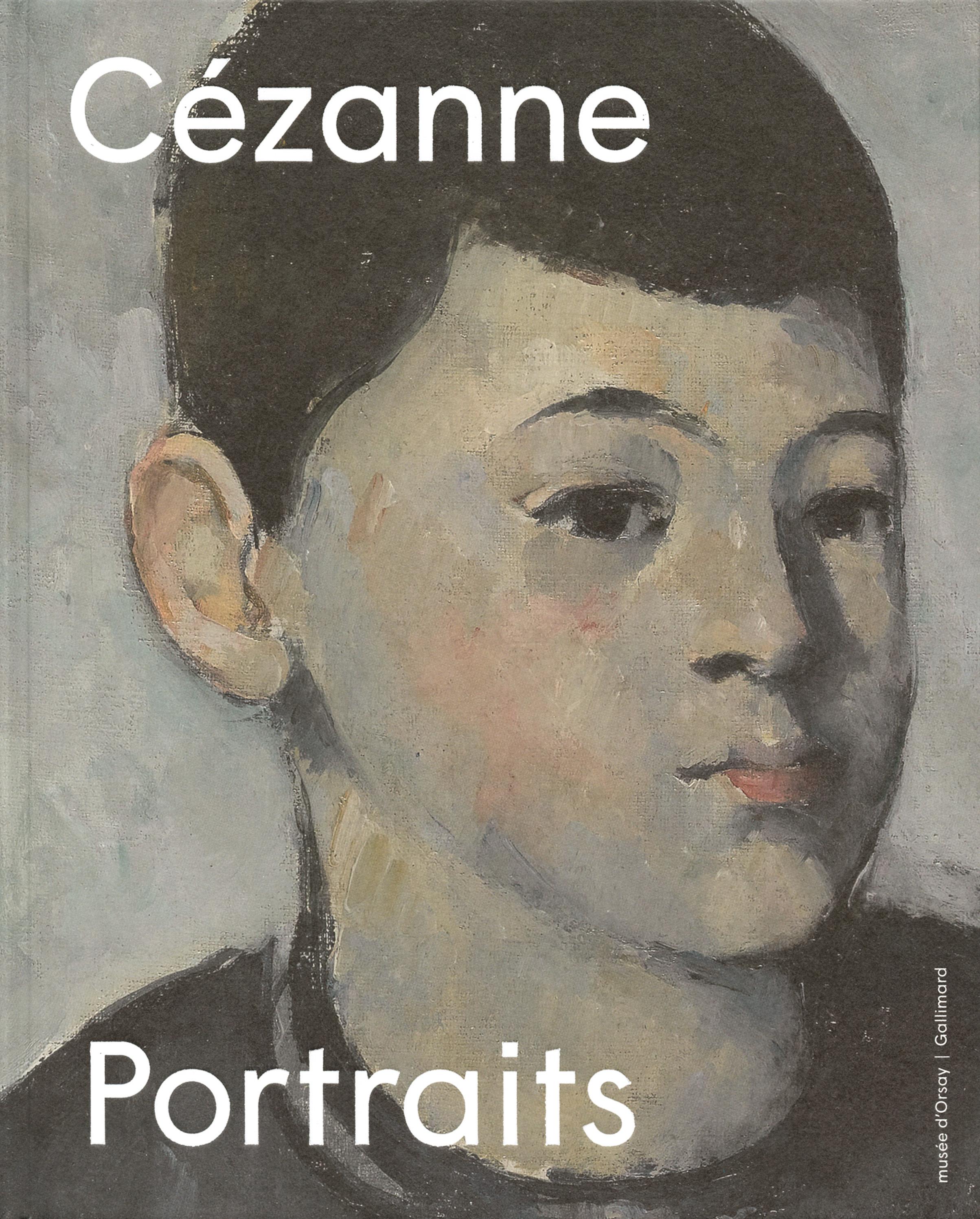 PORTRAITS DE CEZANNE