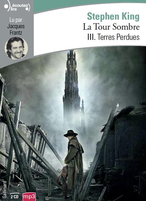 LA TOUR SOMBRE CD T3