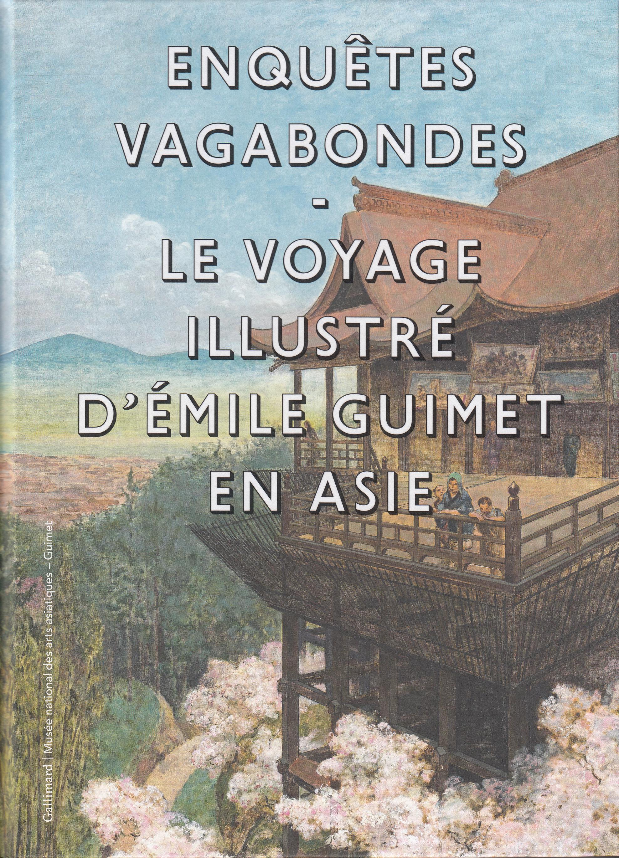 ENQUETES VAGABONDES