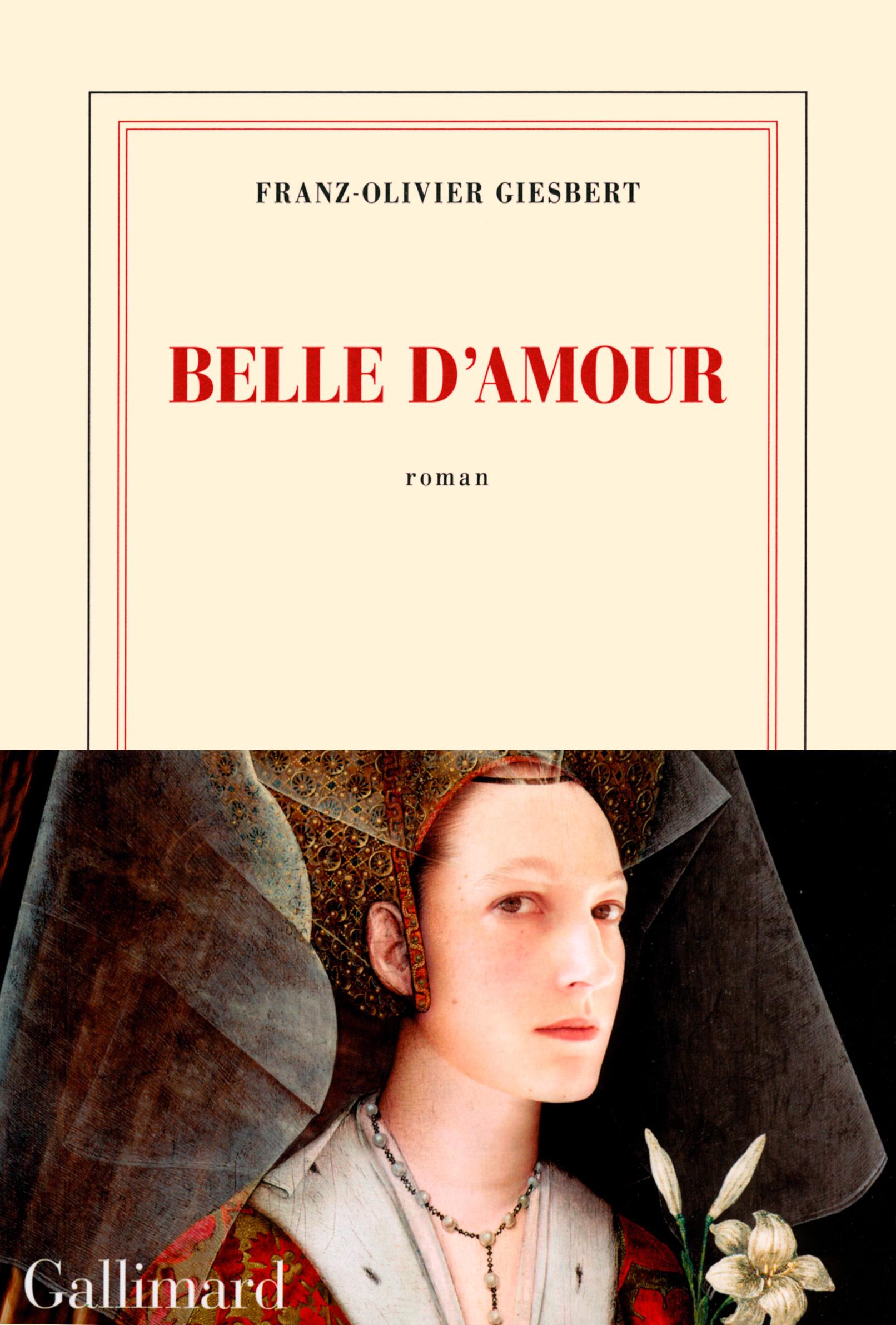 BELLE D'AMOUR