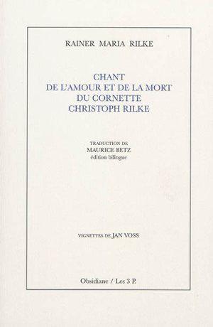 CHANT DE L'AMOUR ET DE LA MORT DU CORNETTE CHRISTOPH