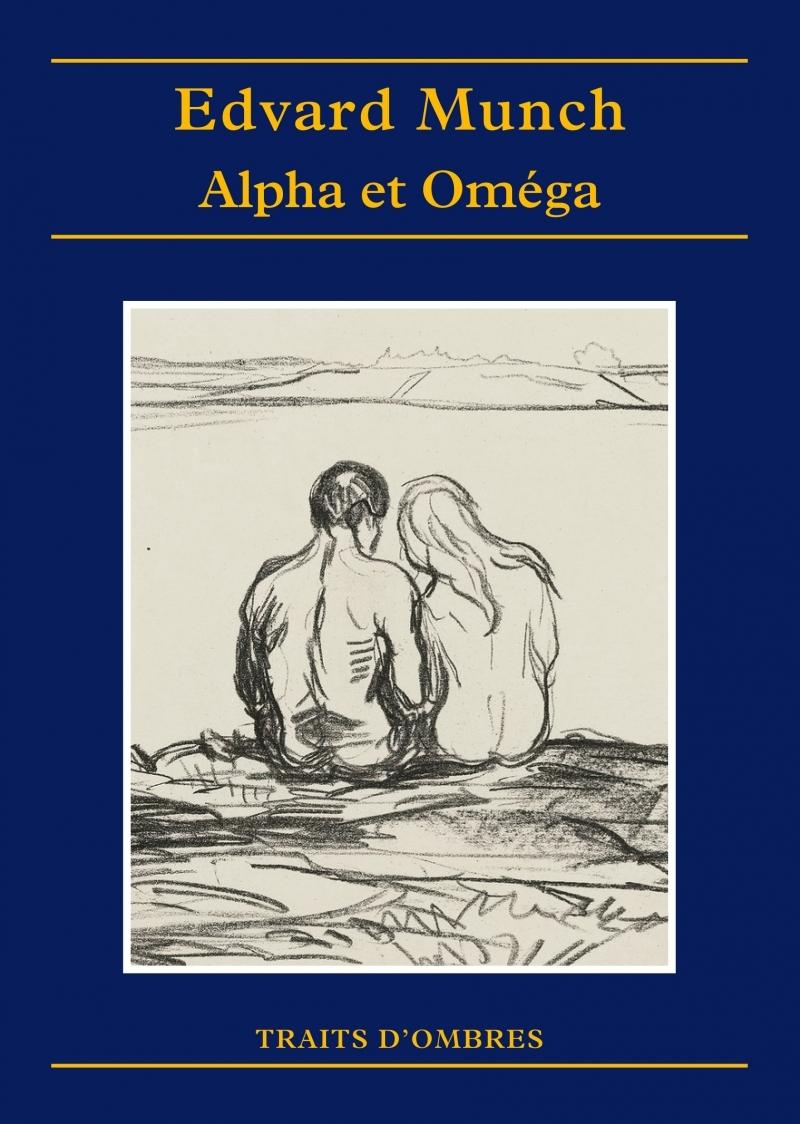 ALPHA ET OMEGA EDITION BILINGUE FRANCAIS/NORVEGIEN