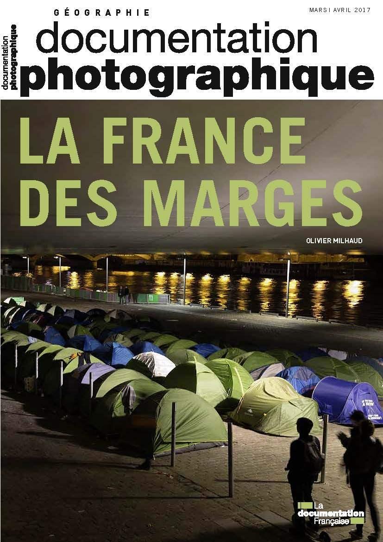 FRANCE DES MARGES DOSSIER PHOTOGRAPHIQUE N  8116 (LA)