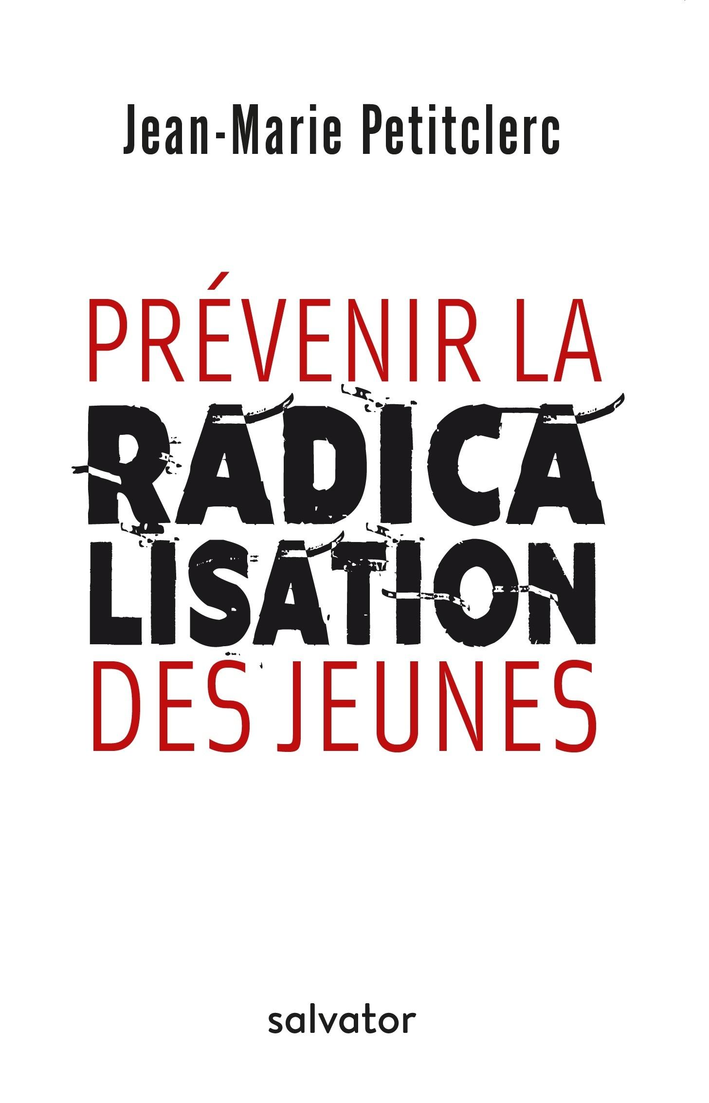 PREVENIR LA RADICALISATION DES JEUNES