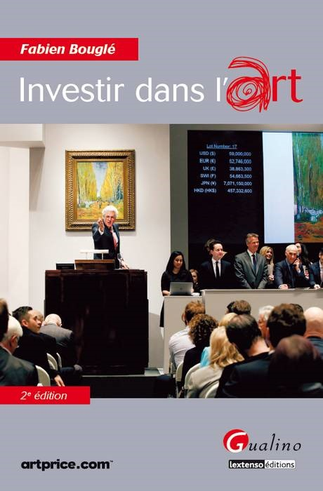 INVESTIR DANS L'ART - 2EME EDITION