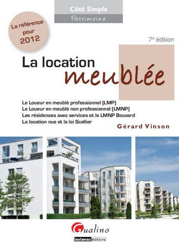 LOCATION MEUBLEE - 7E ED. (LA)