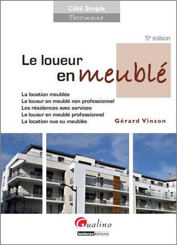 LOUEUR EN MEUBLE, 5EME EDITION (LE)