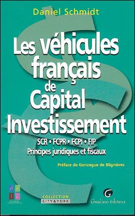 VEHICULES FRANCAIS DE CAPITAL INVESTISSEMENT (LES)