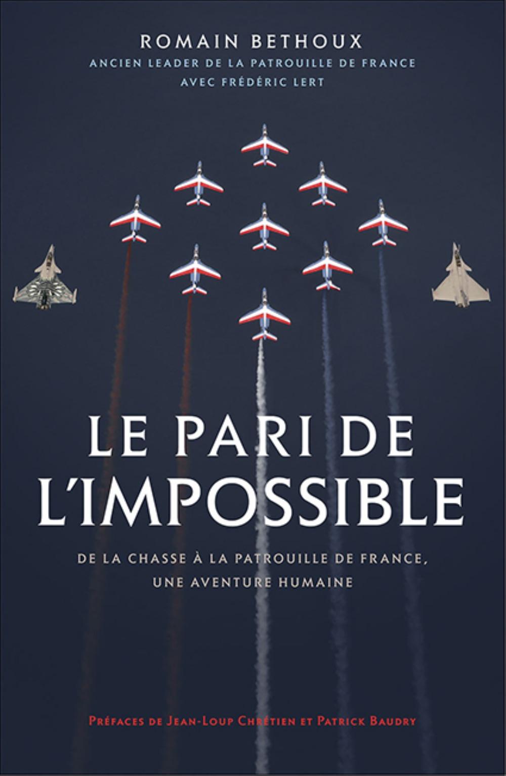 LE PARI DE L'IMPOSSIBLE