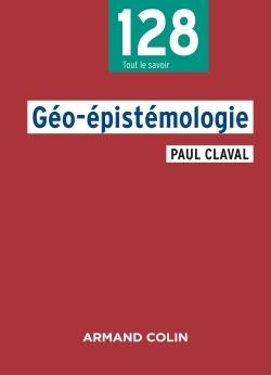 GEO-EPISTEMOLOGIE