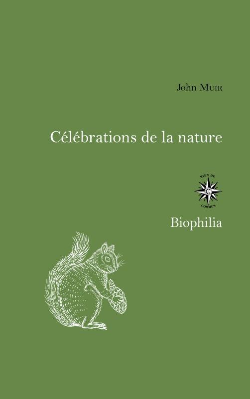 CELEBRATIONS DE LA NATURE