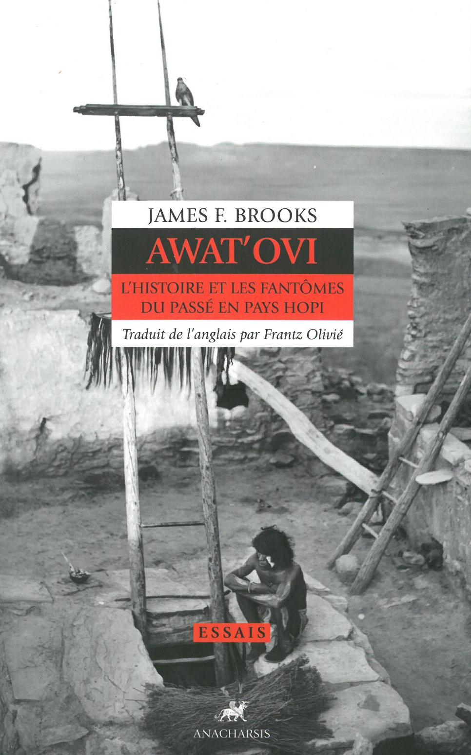 AWAT'OVI