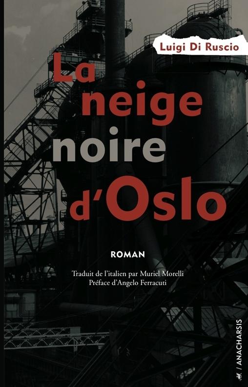 NEIGE NOIRE D'OSLO (LA)