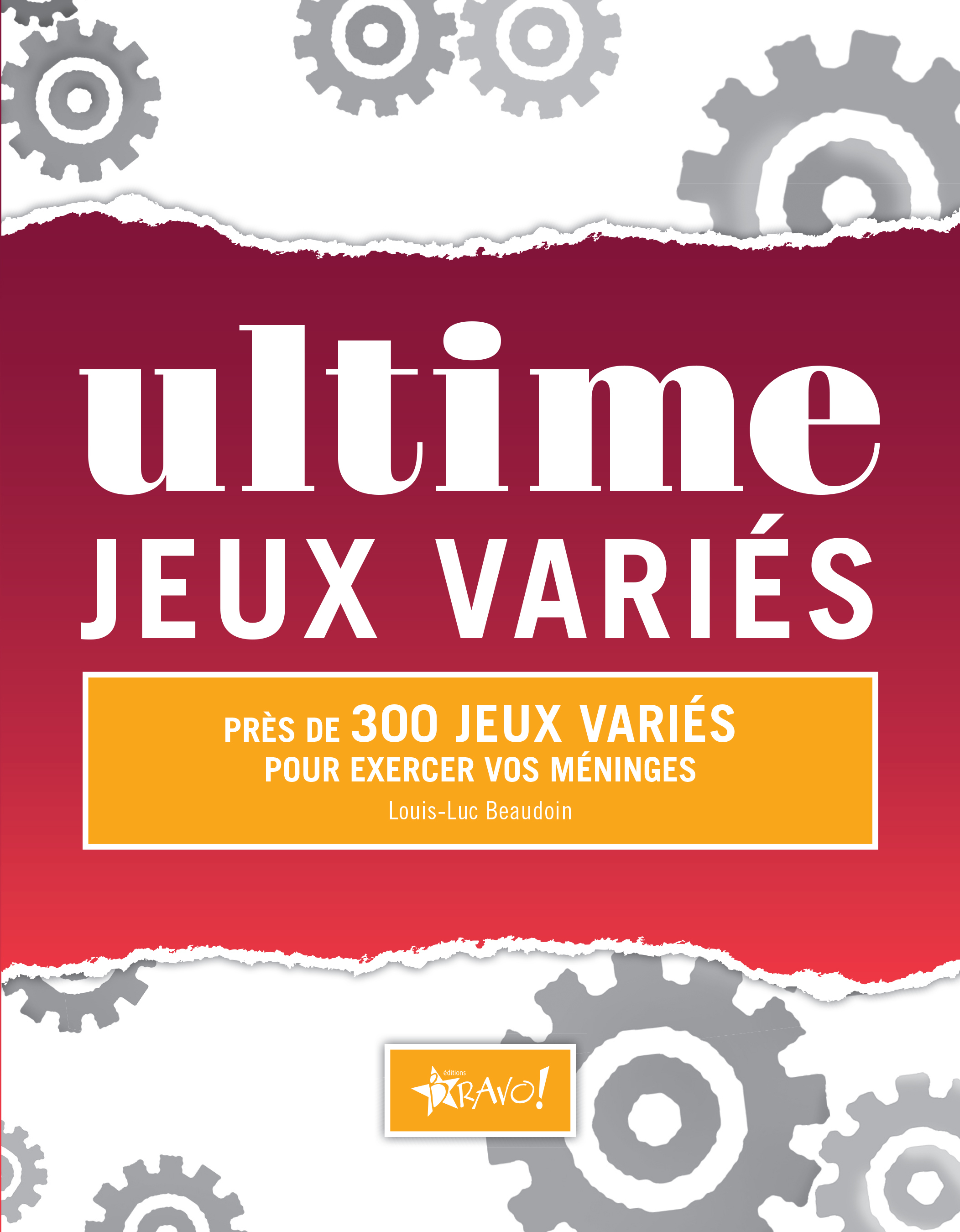ULTIME JEUX VARIES