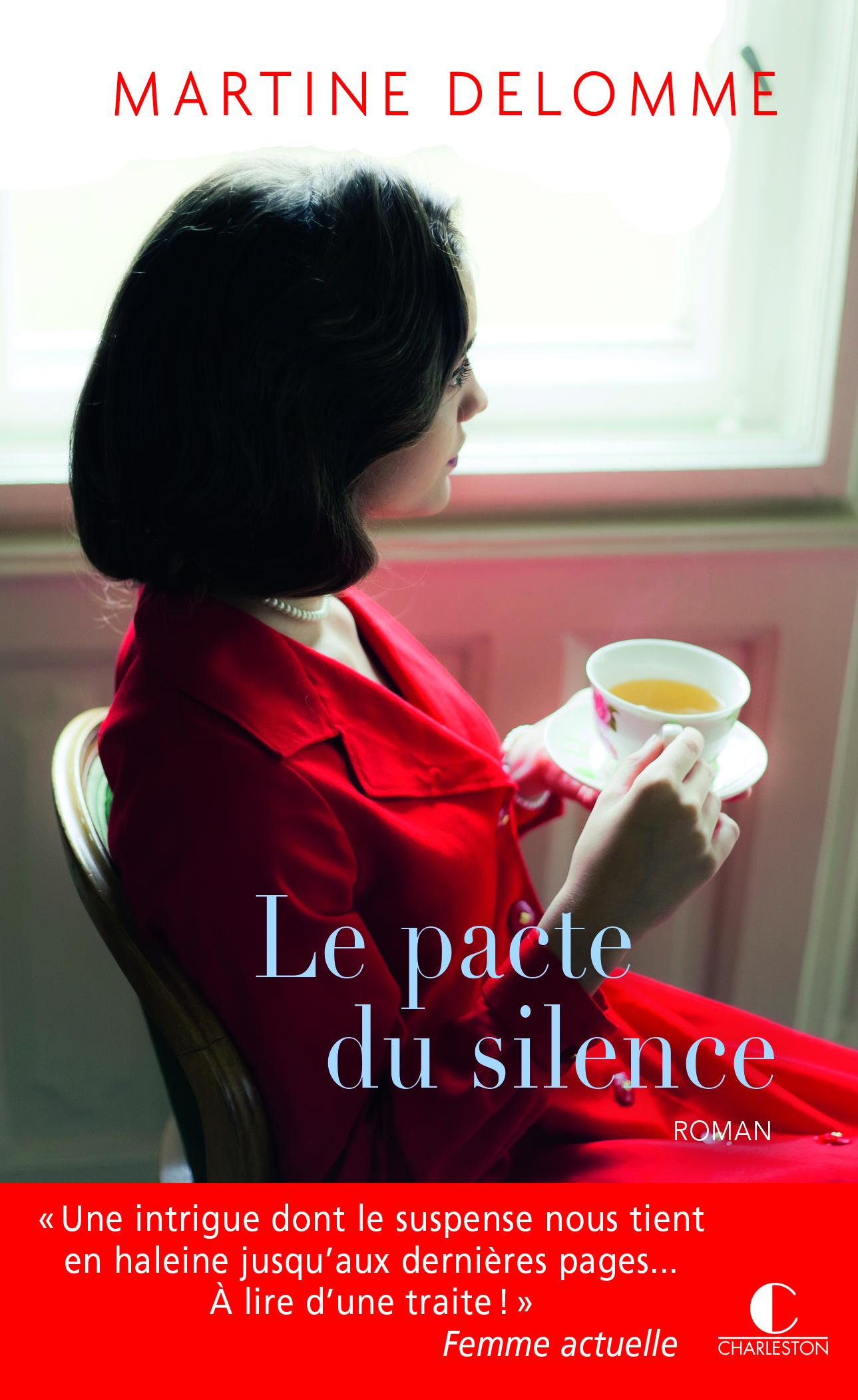 PACTE DU SILENCE (LE)