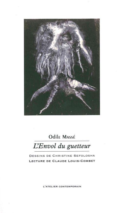 ENVOL DU GUETTEUR (L)
