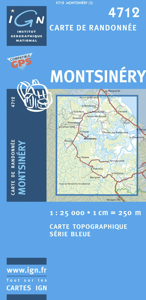 B4712 MONTSINERY