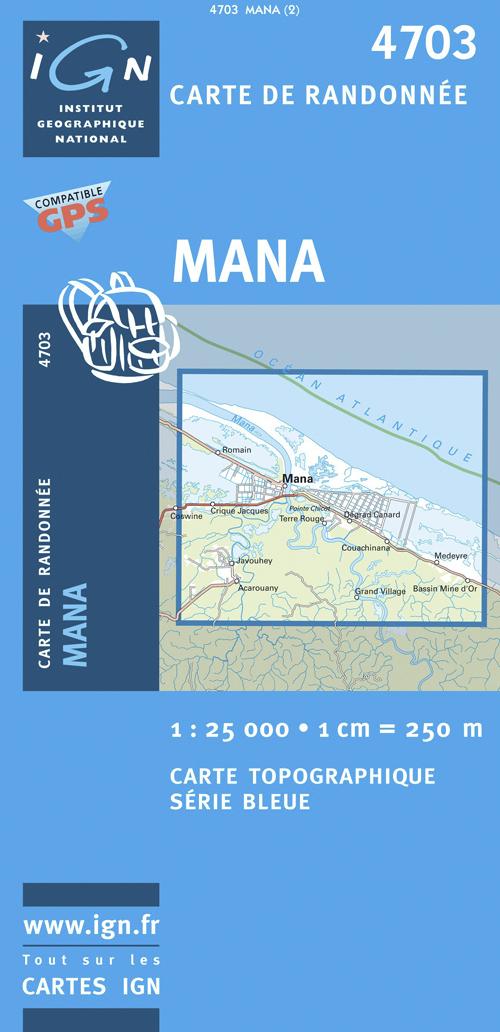 B4703 MANA