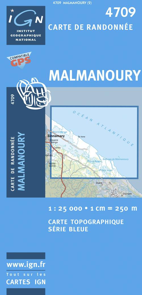 B4709 MALMANOURY
