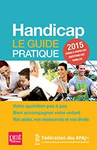 HANDICAP LE GUIDE PRATIQUE 2015