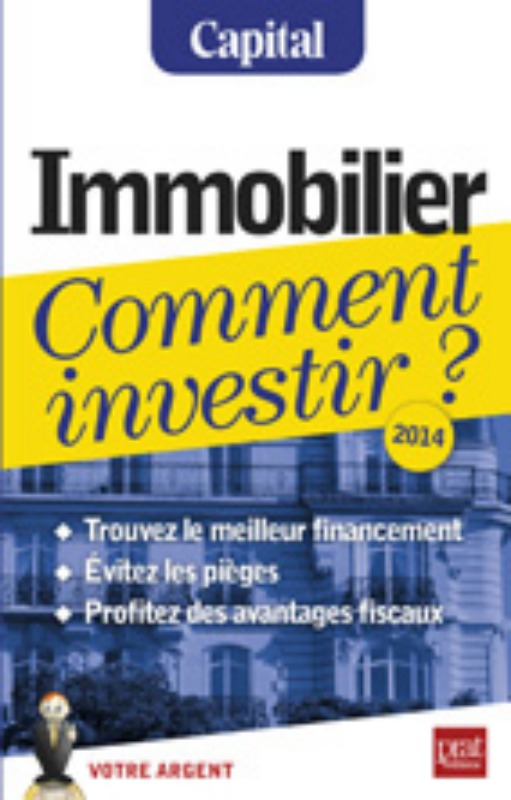 IMMOBILIER 2014