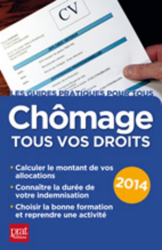 CHOMAGE TOUS VOS DROITS 2014