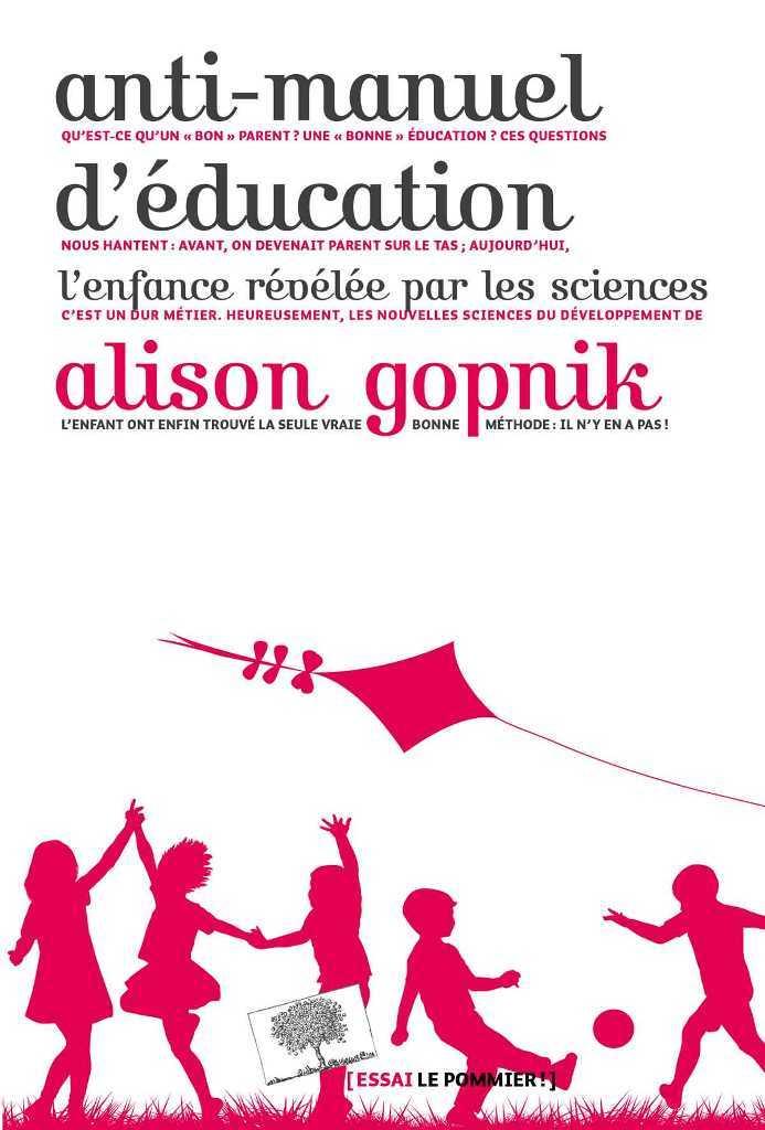 ANTI-MANUEL D'EDUCATION