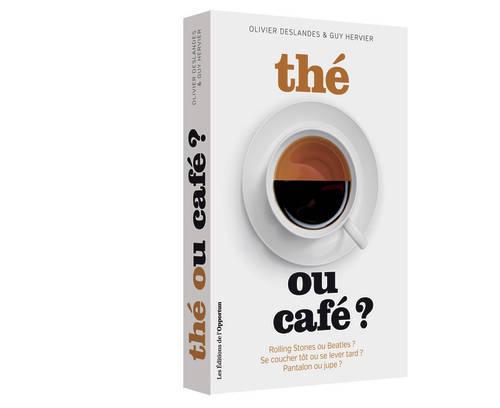 THE OU CAFE ?