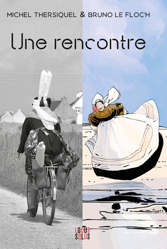 THERSIQUEL / LE FLOC'H, UNE RENCONTRE