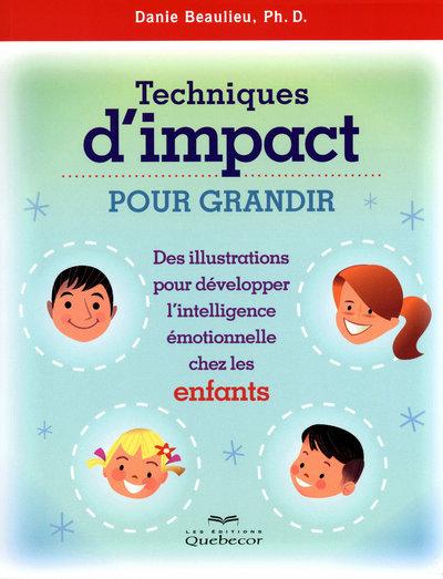 TECHN D'IMPACT PR GRANDIR-ENFA