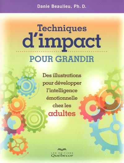 TECHNIQUES D'IMPACT PR GRANDIR