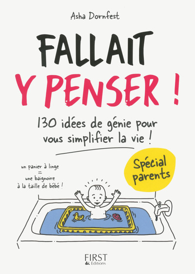 FALLAIT Y PENSER ! SPECIAL PARENTS