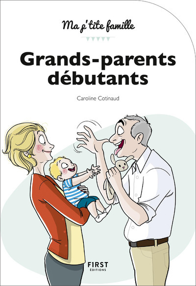 GRANDS-PARENTS DEBUTANTS