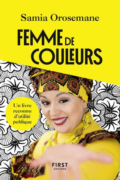 FEMME DE COULEURS